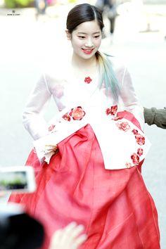 TWICE :: Dahyun