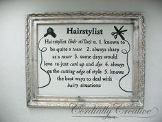 Hair salon quote