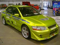 2001 Mitsubishi Lancer Evolution VII _ THIS ONE IS D BEST EVO