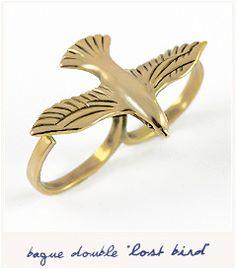 gold, bird, font