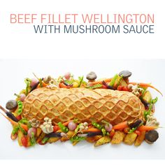 Beef Wellington with Mushroom Sauce take away. http://www.plazaatheneebangkok.com/forms/hamper