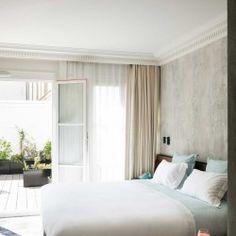 Les Bains Paris - Junior Suites