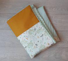Newborn Infant Baby Boy Girl Polaire Douce Coton Couverture Couvre-lit fourrure Back Wrap