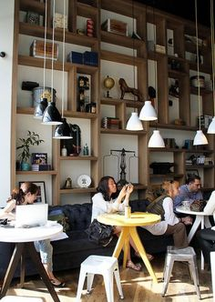 Sublime 50 Best Coffee Shop Decoration Idea https://decoratio.co/2017/04/50-best-coffee-shop-decoration-idea/ -In this Article You will find many Best Coffee Shop Decoration Inspiration and Ideas. Hopefully these will give you some good ideas also. #restaurantdesign