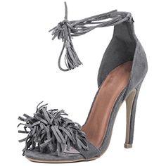 Schnür High Heel Stilettoabsatz Sandalen Schuhe Pumps Synthetik Wildleder Gr 39 - http://on-line-kaufen.de/spylovebuy/39-eu-spylovebuy-nnine-damen-schnuer-high-heel