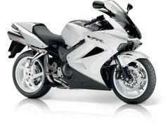 Honda VFR800 Interceptor ABS #motorbikes #motorcycles #motocicletas