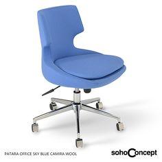 Patara Office Chair | sohoConcept | AllModernOutlet