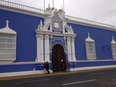 Arzobispado de Trujillo