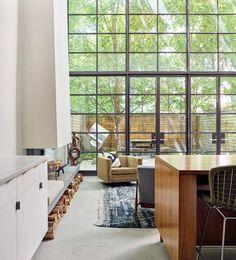 Kitchen in New York,