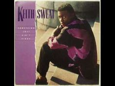 Keith Sweat - Make It Last Forever  with Jackee McGhee.  ( I met her in the 80s when I temped for her attorney.)
