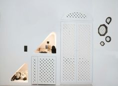 Summer House in Mykonos by KParchitects - The Greek Foundation
