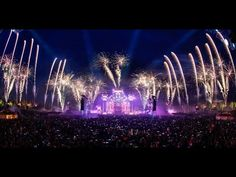 Defqon.1 Weekend Festival 2015 | We are the Champions - Sunday Endshow