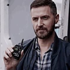 The Richard Armitage Daily