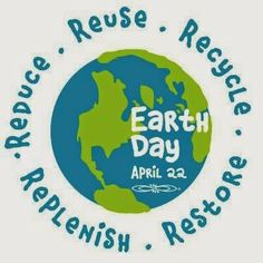 Happy Earth Day 2018 Theme, Images, Quotes and Importance of Earth Day! looking for Earth day events and celebrations? We have collected everything about World Earth Day. Earth Day Facts, Earth Day Tips, Earth Day 2013, World Earth Day, Earth Day Quotes, Earth Day Slogans, Earth Month, Go Green, Green Tips