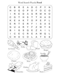 Vegetables Worksheets for Kindergarten. 20 Vegetables Worksheets for Kindergarten. Color the Fruits and Ve Ables Word Puzzles For Kids, Free Word Search Puzzles, Free Printable Word Searches, Kids Word Search, Weather Word Search, Work Search, English Worksheets For Kids, English Activities, Kindergarten Worksheets