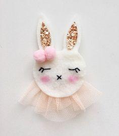 Risultati immagini per template felt rabbit