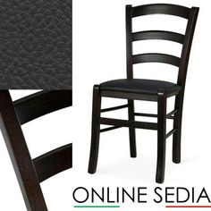 Sedie In Ecopelle Colorate.Sedia In Legno Venezia Sedie Dining Chairs Chair E Furniture
