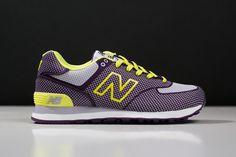 NEW BALANCE WMNS 574 (WOVEN PACK) | Sneaker Freaker