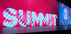 Adobe Summit 2016 on Behance