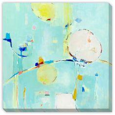 <ul><li>Artist: Phyllis Adams</li><li>Title: Sea Foam</li><li>Product type: Canvas Gallery Wrap Art</li></ul>
