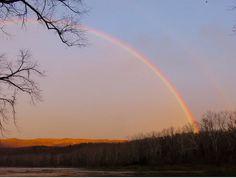 Rainbow River at Shenandoah River State Park, Virginia