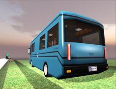 Road Odyssey House Bangbus