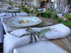 Farm to table {a wonderful evening} – Greige Design