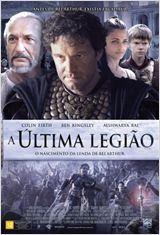 The Last Legion - A Última Legião