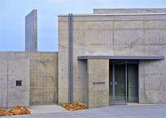 まどのそとのそのまたむこう 絵本美術館, Iwaki Museum of Picture Books for Children, Fukushima, Japan