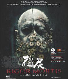 rigor mortis watermarked [AFM 13] Bizarre New Sales Art For Hong Kong Vampire Tale Rigor Mortis