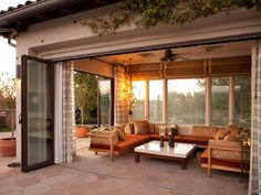 Patio Ideas   Outdoor Spaces - Patio Ideas, Decks & Gardens   HGTV