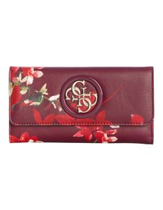 Member Card, Department Store, Gold Hardware, Continental Wallet, Floral Prints, Bags, Closet, Floral Patterns, Purses