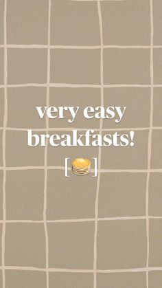 Fun Baking Recipes, Good Healthy Recipes, Healthy Breakfast Recipes, Yummy Snacks, Healthy Drinks, Healthy Snacks, Snack Recipes, Cooking Recipes, Yummy Food
