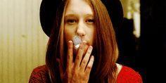 Taissa Farmiga- American Horror Story