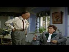 Film Wenn die Alpenrosen blüh'n 1955