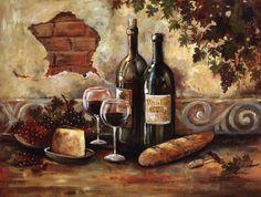 Gregory Gorham Bountiful Wine II
