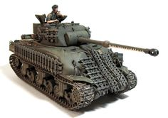Sherman Firefly Ic Composite Hull