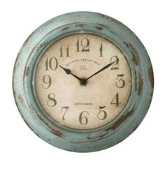 Strömshaga Wall-Clock