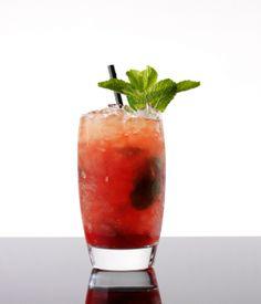Spiced Berry Mojito | iVillage.ca
