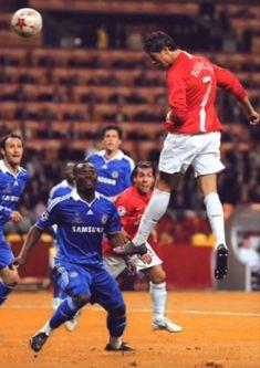 #manchesterunited #chelsea #championsleague final 2008
