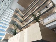 """Hattrick"" Hotel & Spa. Sant Feliu de Llobregat. Barcelona (Spain) QIDStudio. Artur Fuster Architects"