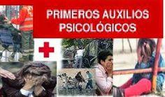 ENFERMERAS PERU: Enfermeras - Enfermeros - Enfermería Web: PRIMEROS AUXILIOS PSICOLOGICOS