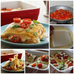 Lasagna di pane |CuciniAmo con Chicca