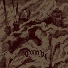 Conan - Blood Eagle // Doom (2014)