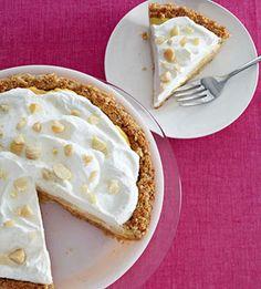 Banana Banana on Pinterest | Banana Cream Pies, Banana Pudding and ...