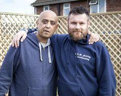 DIY boss gave cancer sufferer employee his dream home