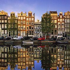 10 obiektów Światowego Dziedzictwa UNESCO w Holandii #popolsku