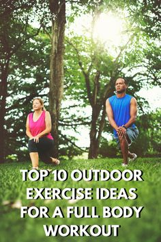 If you are looking for fun outdoors training ideas, I hope that this fitness circuit will inspire you to go outside and get a breath of fresh air while exercising! The following body weight circuit training should take you around 40 minutes, plus 10 minutes warm up and 10 minutes stretching. It's a great exercise plan for a full body workout, definitely a must add to your fitness exercise routine.