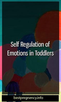 Self Regulation of Emotions in Toddlers  #maternity  #maternitydress  #motherhood Pregnancy Health, Pregnancy Care, Pregnancy Workout, Pregnancy Facts, Pregnancy Problems, Pregnancy Goals, Symptoms Pregnancy, Women Pregnancy, Pregnancy Guide