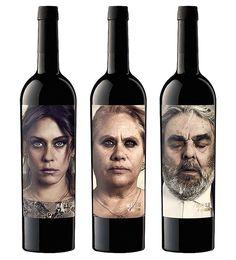 "@Vintae y @pacoleonbarrios maridan #vino, cine, diseño y solidaridad con ""MATSU Y AMEN"" via @pretty things things things Wines #taninotanino #vinosmaximum"
